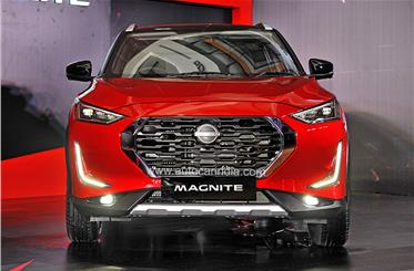 Visual cues to the larger Nissan Kicks can be seen.