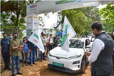 Green Mumbai Drive 2021 image gallery