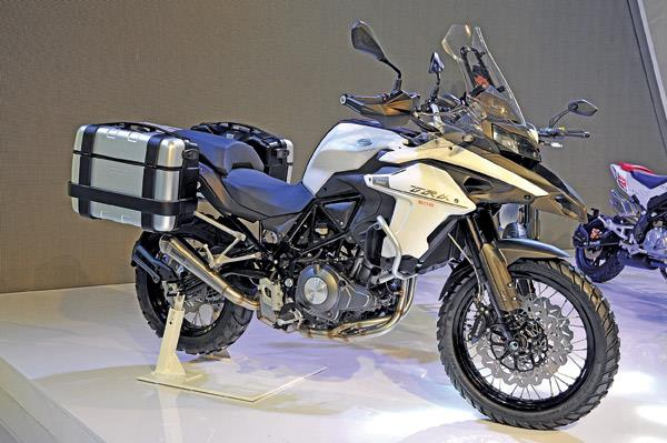 Adventure Bike Market Showing High Growth Potential Autocar India Feature Autocar India