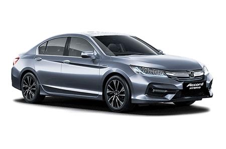Honda Accord Hybrid 2.0 i-VTEC Hybrid
