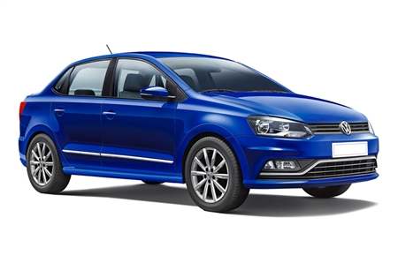 Volkswagen Ameo 1.0 MPI Trendline