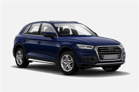 Audi Q5 45 TFSI Premium Plus