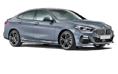 BMW 2 Series Gran Coupe 220d Sport Line