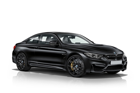 BMW 4 Series Coupe M4