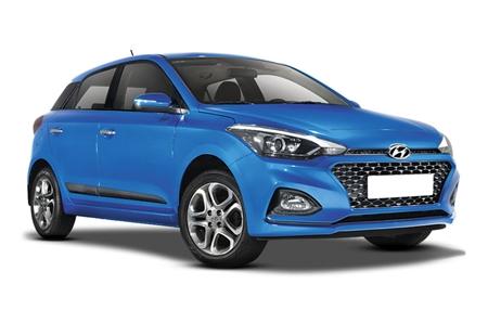Hyundai Elite i20 1.2 Kappa Era