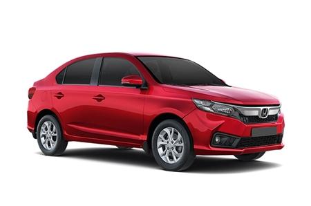 Honda Amaze 1.2 i-VTEC E