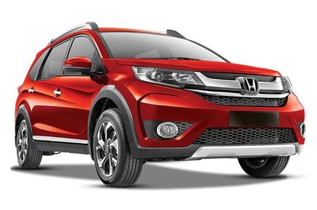 Honda BR-V 1.5 i-VTEC E
