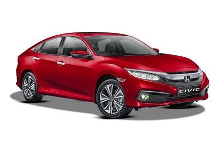 Honda Civic 1.8 i-VTEC V