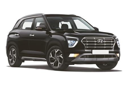 Hyundai Creta 1.5 Petrol EX