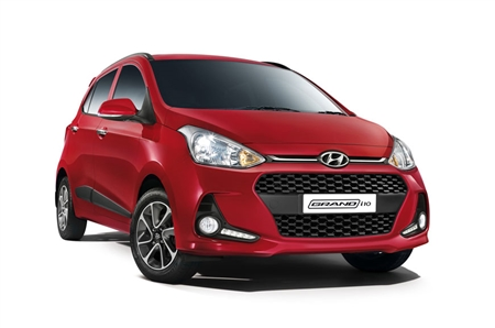 Hyundai Grand i10 1.2 Kappa Era