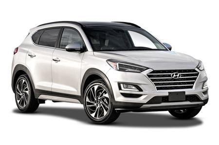 Hyundai Tucson 2.0 Petrol GL (O) AT