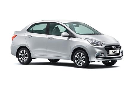 Hyundai Xcent 1.2 Kappa E