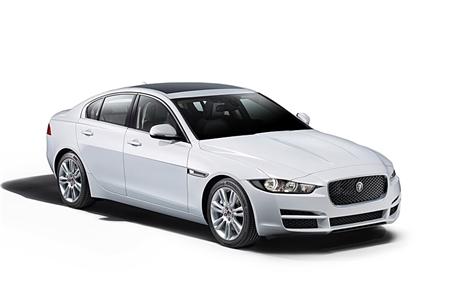 Jaguar XE 2.0 Petrol Pure