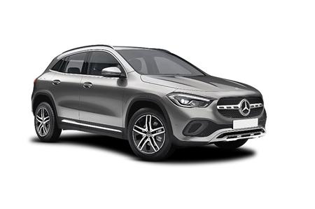 Mercedes-Benz GLA 200 Petrol Progressive Line