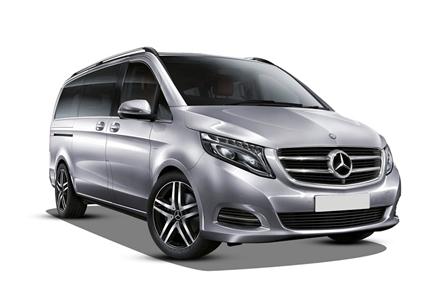 Mercedes-Benz V-Class V 220d Expression (Extra LWB)
