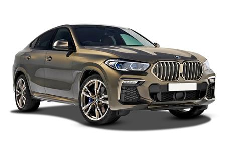 BMW X6 xDrive35i M Sport