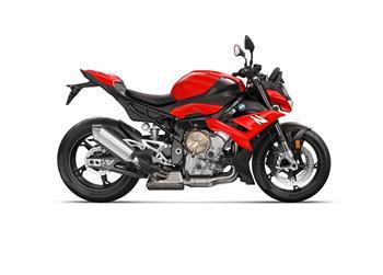 BMW Bikes S 1000 R