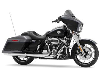 Harley Davidson Street Glide Special