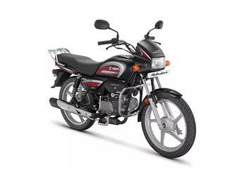 Hero MotoCorp Splendor Plus