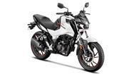 Xtreme 160R 0