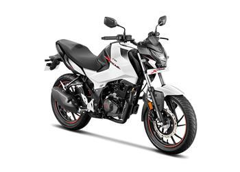 Hero MotoCorp Xtreme 160R