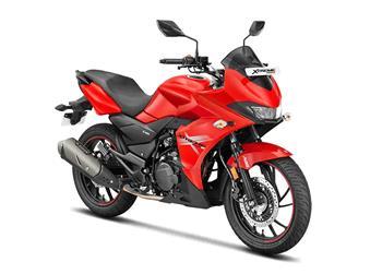 Hero MotoCorp Xtreme 200S