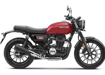 Honda Bikes CB350RS
