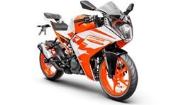 KTM 2022 RC 125