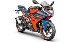 KTM 2022 RC 390