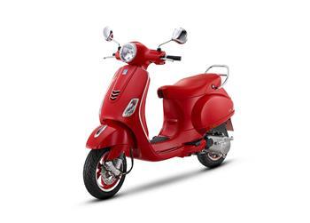 Vespa RED